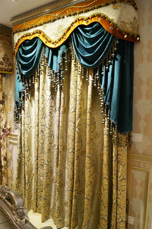 上海金凤凰大酒店_欧式风格窗帘|欧式窗帘|上海文宗缘商贸有限公司