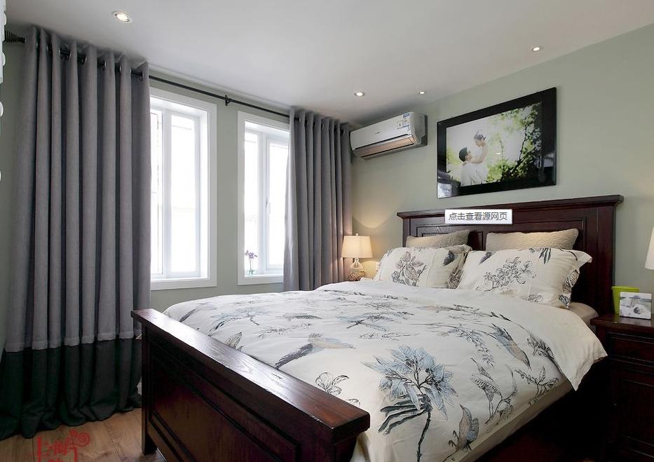 """小房间也能有""""大感受"""",如何用窗帘装饰小房间?图片"""