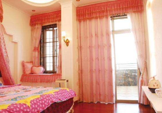 演绎欧式奢华---虹桥府邸|家装案例|上海