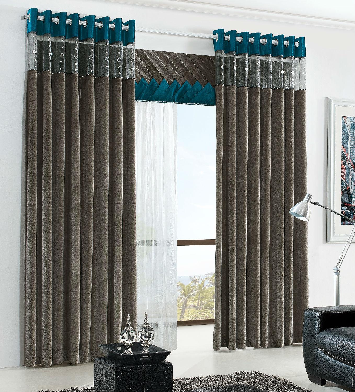 酒店窗帘常用的窗帘款式有哪些?