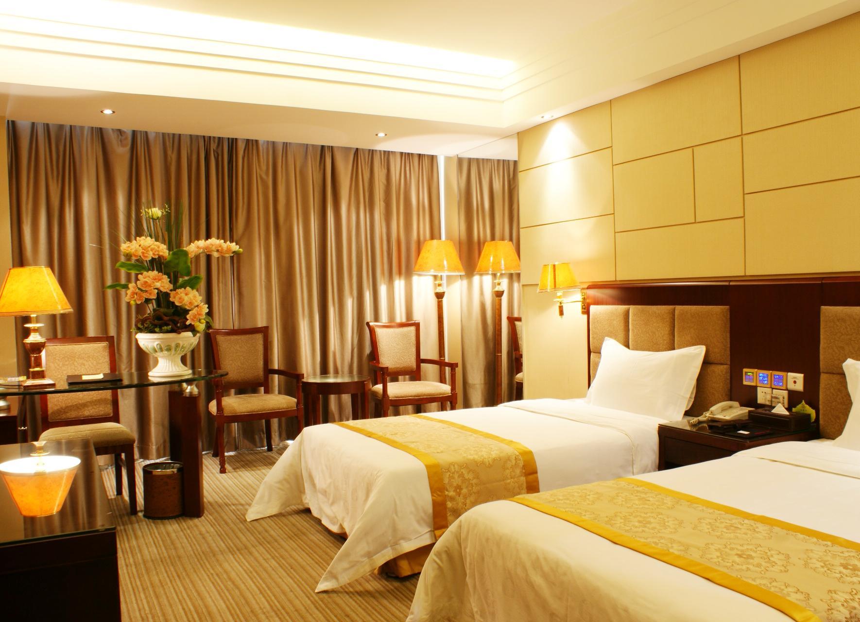 酒店_星级酒店用哪种面料款式的窗帘?