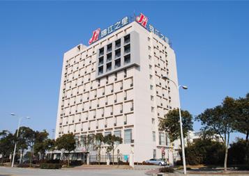 锦江之星酒店工程